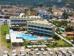 "отель ""Thalassa Beach Resort"""